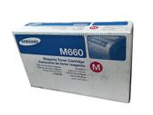 SAMSUNG 原廠公司貨 CLP-M660B 原廠紅色碳粉匣 適用 Samsung CLP-610ND、660ND、6200FX
