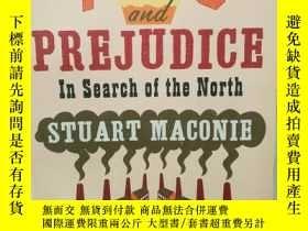 二手書博民逛書店Pies罕見and Prejudice:In search of