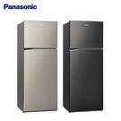 『Panasonic』 ☆ 國際牌 二門485L新一級鋼板電冰箱 NR-B480TV (含基本安裝+舊機回收)