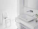 【麗室衛浴】德國頂級HANSGROHE 15085 壁式面盆龍頭含軸心