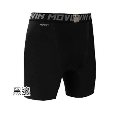 MOVIN PRO台灣製專業緊身短褲 慢跑褲 內搭褲 緊身褲