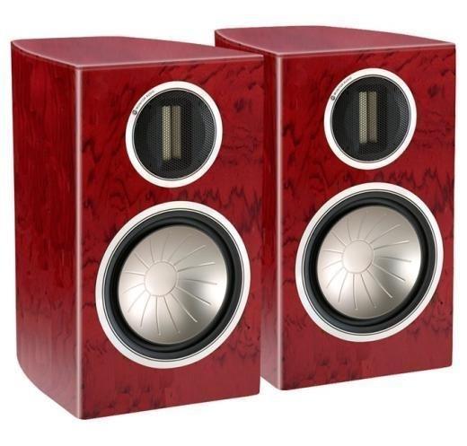 英國 MONITOR AUDIO GOLD GX 100 書架型喇叭