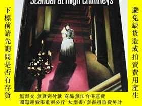 二手書博民逛書店Scandal罕見At High ChimneysY256260 John Dickson Carr Carr