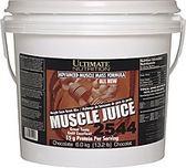 【UN經銷】馬力偉肌力果汁muscle juice 2544 巧克力6.0 kg
