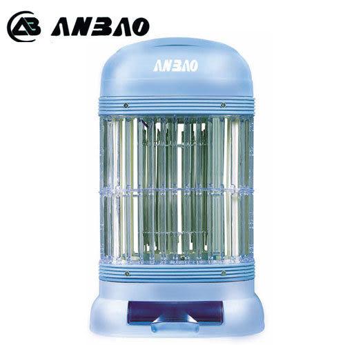 (買就送)安寶8W捕蚊燈 AB-9908* 隨機附贈,電子捕蚊拍1支 * 數量有限,要買要快......