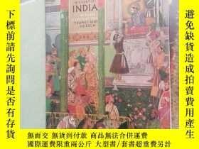 二手書博民逛書店A罕見CONCISE HISTORY OF India(印度簡史