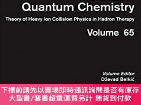 二手書博民逛書店Theory罕見of Heavy Ion Collision Physics in Hadron Therapy,