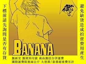 二手書博民逛書店Banana罕見Fish, Volume 19 (banana Fish (graphic Novels))Y