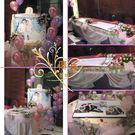 婚禮會場佈置-浪漫鮮花佈置特惠專案360...