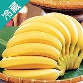【台灣】高雄旗山黃金香蕉/台斤(600g±5%/台 斤)【愛買冷藏】