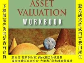 二手書博民逛書店Equity罕見Asset Valuation(CFA Inst