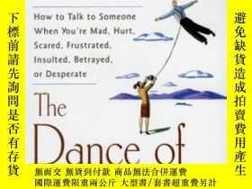 二手書博民逛書店The罕見Dance Of Connection: How To