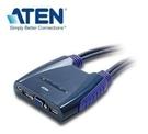 ATEN 4埠USB KVM多電腦切換器 (HotKey切換)