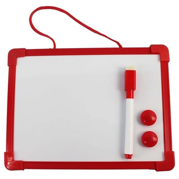 小白板 磁性白板 15cm x 20cm/一個入(促49) NO-1520 磁鐵白板-AA4777