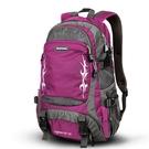 旅遊背包旅行包女大容量雙肩包休閑旅行背包...