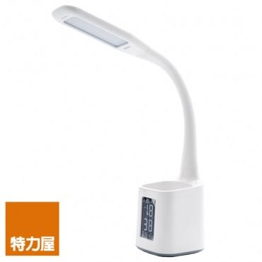 特力屋 LED智慧筆筒護眼檯燈