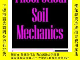 二手書博民逛書店Theoretical罕見Soil MechanicsY2555