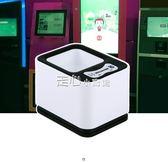二維碼掃描器掃碼器掃描平臺付款器支付寶微信收款機收銀盒子 走心小賣場