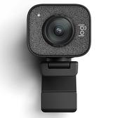 Logitech 羅技 Stream Cam 直播 USB Type-C Webcam 網路 攝影機 黑色