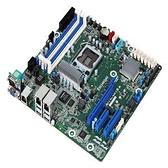 【綠蔭-免運】ASRockRack 永擎E3C246D4U 伺服器主機板