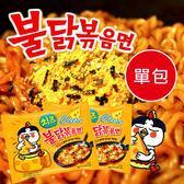 韓國 起司辣雞肉風味麵 (單包入) 140g 起司辣雞麵 起司辣雞 辣雞麵 韓國泡麵 泡麵