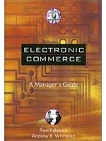 二手書博民逛書店《Electronic commerce : a manager