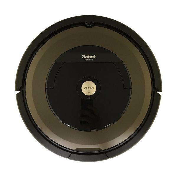 【WowLook】全新 iRobot Roomba 890 吸塵器 掃地機器人