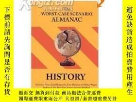 二手書博民逛書店The罕見Worst-Case Scenario Almanac