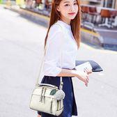 小包包女正韓女士單肩女包側背包時尚簡約百搭潮 檸檬衣捨