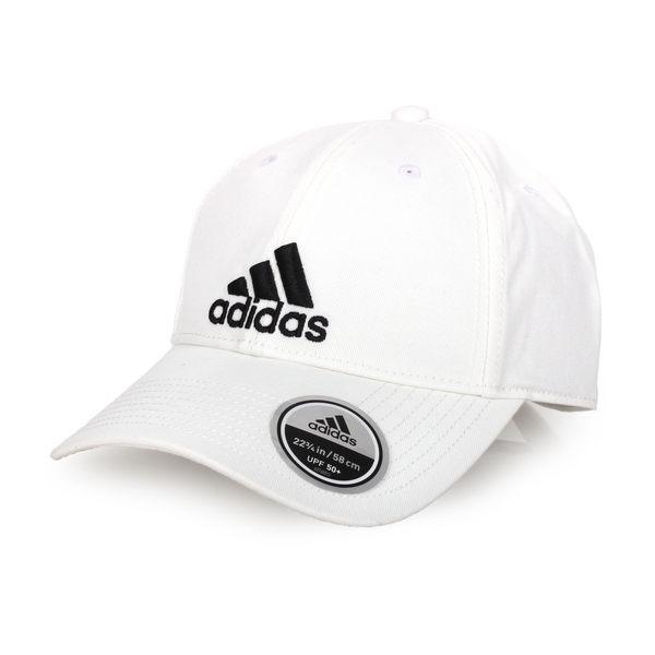 ADIDAS 運動帽(帽子 鴨舌帽 防曬 愛迪達 免運 ≡威達運動≡