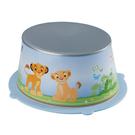 德國 rotho-babydesign 寶貝蛋糕椅-小獅王
