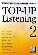 二手書博民逛書店 《Top-up Listening》 R2Y ISBN:1896942148
