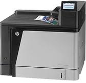 HP CLJ Enterprise M855dn 彩色雷射印表機