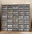 簡易鞋櫃家用防塵收納神器鞋架子多層室內好看經濟型放門口大容量QM 依凡卡時尚