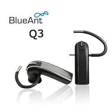 [NOVA成功3C]BlueAnt Q3 全中文智能聲控 藍牙耳機  喔!看呢來