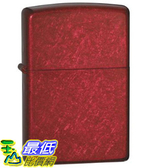 [美國直購 ShopUSA] Zippo Candy Apple Red Pocket Lighter 21063 $969