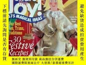 二手書博民逛書店family罕見circle december 1995-19Y
