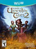 WiiU 未傳之書 2 (美版代購)