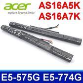 ACER AS16A5K 原廠電池 E5-575G-55NS E5-774G-546G E5-774G-37ZB E5-774G-518Y E5-774G-51F1 E5-774G-78JN