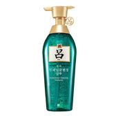 呂 韓方修護洗髮精400ml-油性髮質適用