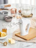 電動打蛋器家用手持烘焙迷你打蛋機