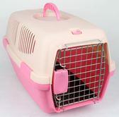 航空箱寵物兔子籠子鬆鼠貓狗豚鼠運輸荷蘭豬龍貓外帶籠手提TW【全館滿888限時88折】