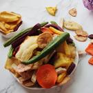 綜合蔬果脆片餅乾 1公斤 天然蔬果片蔬菜...
