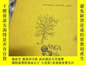 二手書博民逛書店NORTH罕見AMERICAN NUT TREESY9837 R