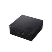 華碩 Mini PC 商用迷你電腦 (PN50-BR120ZV)【AMD Ryzen 5 4500U / 8GB記憶體 / 256GB SSD / Win 10 Pro】