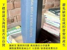 二手書博民逛書店COLONIAL罕見RULE & SOCIAL CHANGEY1