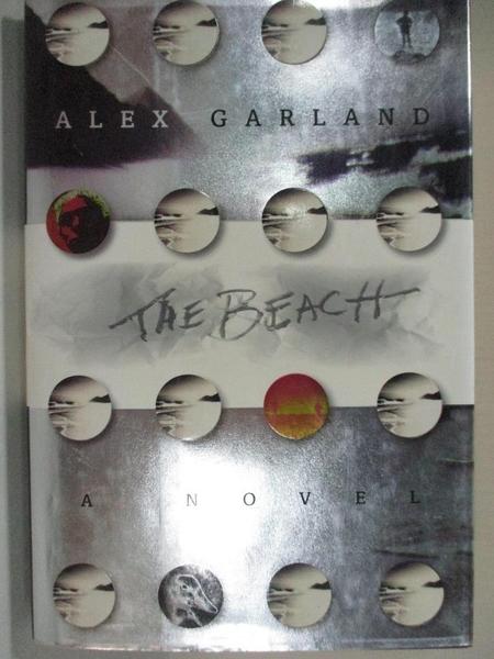 【書寶二手書T7/原文小說_DW9】The Beach_Alex Garland