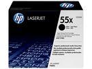 CE255X HP原廠黑色碳粉匣-高容量 適用 P3015/P3015N/P3015dn/P3015X