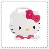 小花花日本精品Hello Kitty 蛋糕機 鬆餅 鬆餅機 餅乾DIY 大臉造型 23013100