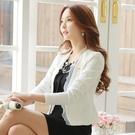 棉麻西裝 小西裝女春秋季新款時尚韓版修身OL氣質百搭短棉麻上衣外套潮 阿薩布魯